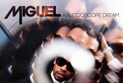 "Cover Art Revealed For Miguel's ""Kaleidoscope Dream"""