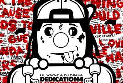 "Lil Wayne's ""Dedication 4"" Delayed Again? [Update: New Release Date Revealed]"