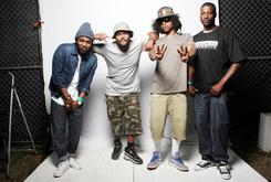Black Hippy Says There Will Be No Group Album