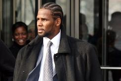 R. Kelly Adds $1.3 Million To His Tax Debt