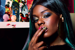 "Azealia Banks On ""Yung Rapunxel"" And The ""C-Word"""