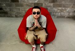 Mac Miller Explains Who Larry Dollaz Is