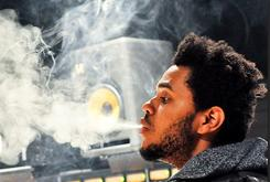 """The Weeknd Signs To Universal Republic To Release """"Trilogy"""""""