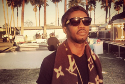 Juicy J Inks Deal With Columbia Records & Dr. Luke's Kemosabe Records