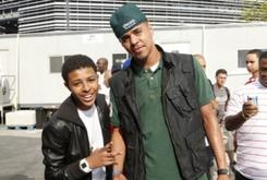 "J. Cole & Diggy Simmons Beef Re-Ignited With Diggy's Diss Track ""Fall Down"""