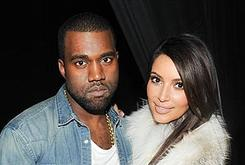 Kanye West Sex Tape With Kim K Look Alike Reportedly Being Shopped Around