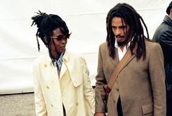 """Rohan Marley Says Wyclef Jean's Accusations About Lauryn Hill Are """"Bullshit"""""""