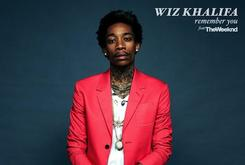 "Wiz Khalifa Reveals New Release Date For ""O.N.I.F.C."""