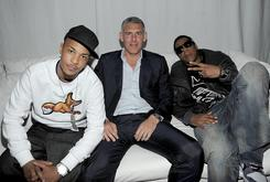 Warner Music Group Chairman/CEO Lyor Cohen Steps Down