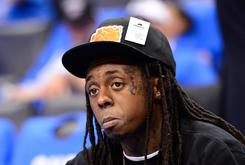 """Lil Wayne's Deposition Footage From Lawsuit Over """"The Carter"""" Documentary"""