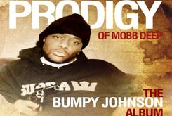"Prodigy Announces ""The Bumpy Johnson Album,"" Reveals Cover Art & Tracklist"