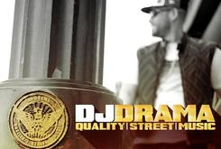 "Full Album Stream Of DJ Drama's ""Quality Street Music"""