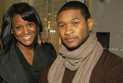 Usher Evicts Tameka Raymond From Georgia Mansion