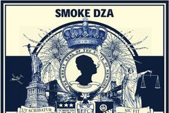 "Tracklist, Features, And Cover Art Revealed For Smoke DZA's ""K.O.N.Y."" Mixtape"