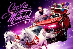 """Tracklist Revealed For Cee-Lo Green's """"Cee-Lo's Magic Moment"""""""