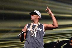 Watch Jay-Z's Final Performance At The Barclays Center In Brooklyn