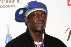 Flavor Flav Arrested For Assault With A Deadly Weapon & Battery