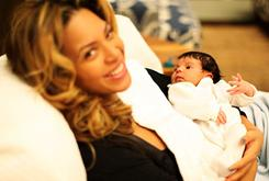 Jay-Z & Beyonce Lose Bid To Trademark Blue Ivy's Name