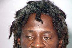 Flavor Flav Plans To Fight Domestic Abuse Charges, Wants To Reconcile With Girlfriend