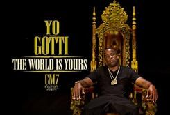 "Review: Yo Gotti's ""CM7: The World Is Yours"""