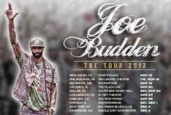 "Joe Budden Reveals Dates For His ""The Second First Impression"" Tour"