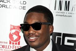 "Meek Mill Announces Talent On His New ""Dream Chasers Records"" Imprint"