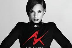 "Final Tracklist With Features Revealed For Alicia Keys' ""Girl On Fire"""