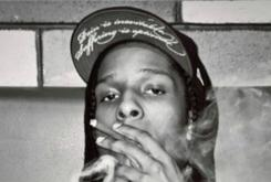 A$AP Rocky Releases Line Of A$AP T-Shirts