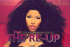 "Official Tracklist With Features Revealed For Nicki Minaj's ""Pink Friday: Roman Reloaded The Re-Up"""