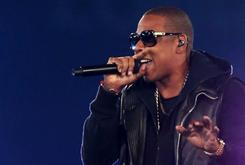 "Jay-Z Performs ""I Got 99 Problems But Mitt Ain't One"" In Ohio"