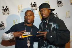 50 Cent Says He Would Fight Floyd Mayweather For $5 Million