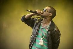 Kanye West To Headline Hurricane Sandy Relief Concert