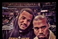 Game Reminisces About Battling Kanye West And Losing