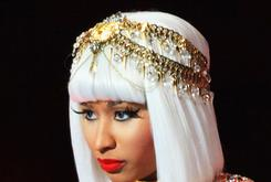 """Nicki Minaj Says Steven Tyler Made A """"Racist Comment"""" About Her Judging American Idol"""