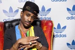 "Big Sean Collaborating With Adidas For ""Detroit Player"" Sneaker"