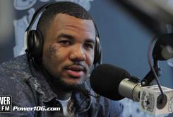 "Game Makes Fun Of Shyne's Rapping, Says ""Droppin' Soap"" In Jail Changed Him"