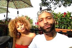 "VH1 Confirms Joe Budden & Girlfriend, Tahiry, Consequence Join Cast Of ""Love & Hip-Hop"""