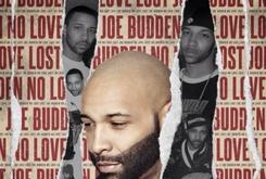 "Artwork Revealed For Joe Budden's ""No Love Lost"" Album"