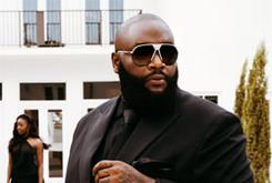"Rick Ross Says Cancelled Tour Due To Manager, Maintains He's A ""Real Boss"""