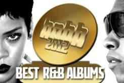 HNHH's Top R&B Albums Of 2012