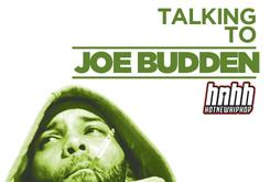 Exclusive: Joe Budden Opens Up About The Sound And Emotions On His LP, Working Solo & Reaching Him On Twitter