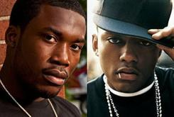 Cassidy and Meek Mill Feud Escalates With New Diss Track