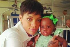 Rihanna Donates $1.75 Million To Hospital In Barbados