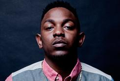 Kendrick Lamar Speaks On Being Fully Backed By Interscope and Support From Dr. Dre