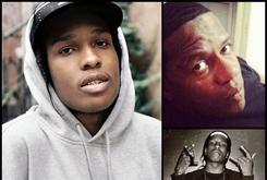 ASAP Rocky's Father Passes Away