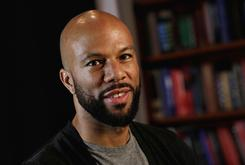 Common Reveals Plans For New EP, Mixtape and Album