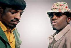 "Big Boi To Reunite With Andre 3000 On ""Sorry"" & ""Pink Matter"" Remixes"