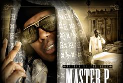 "Cover Art Revealed For Master P's ""Al Capone"" Mixtape"