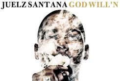 "Juelz Santana Discusses Naming Mixtape ""God Will'n"""