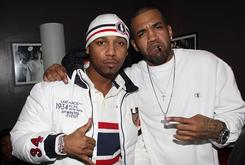 Juelz Santana Hints At Collabo Project With Lloyd Banks